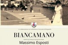Biancamano a Borgarello